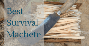 What is the best survival machete on the market?